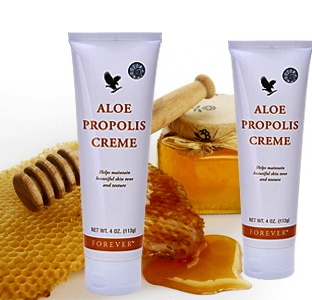 Aloe Propoliss Creme 3