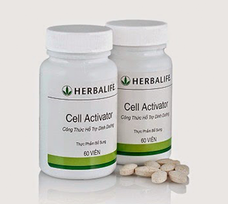 Cell Activator Herbalife (Công Thức 3) 3