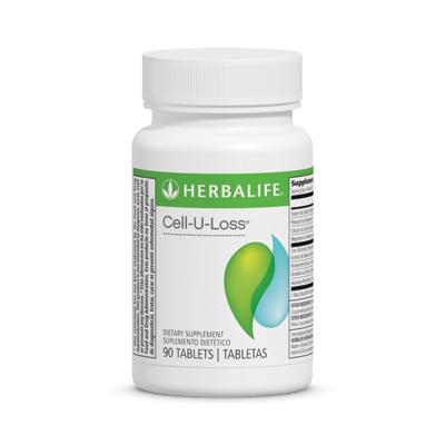Cell-U-Loss herbalife 1