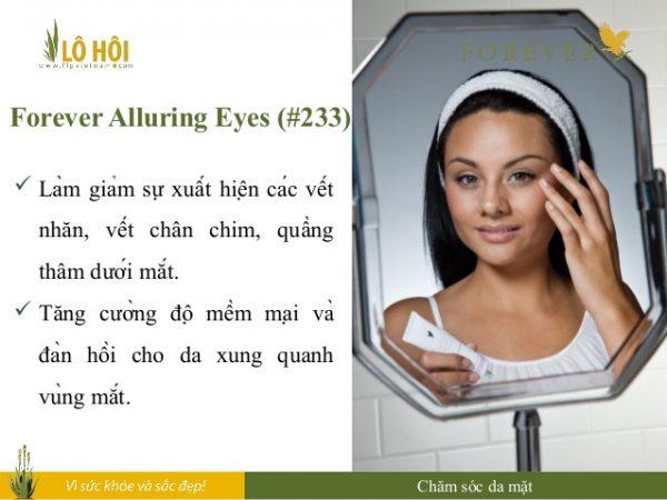 Forever Alluring Eyes 5