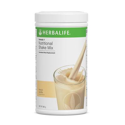 Herbalife Shake F1 1