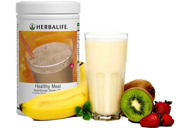 Herbalife Shake F1 3
