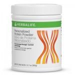 Personalized Protein Powder Bột Protein Herbalife giảm cân