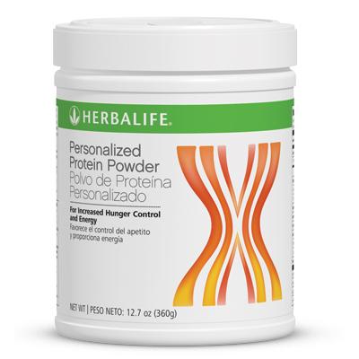 Personalized Protein Powder 1
