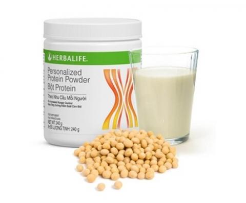 Personalized Protein Powder 3