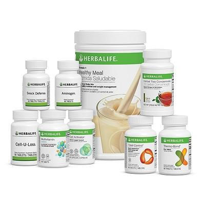 Personalized Protein Powder 4