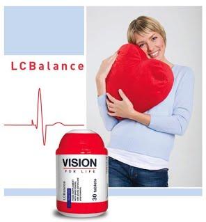 Thực phẩm chức năng LCBalance Vision