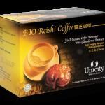 Cà phê linh chi Bio Reishi Coffee của Unicity