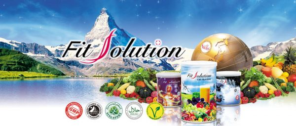 Fit Solution Cell Energy 3