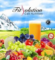 Fit Solution Cell Nutrition 3