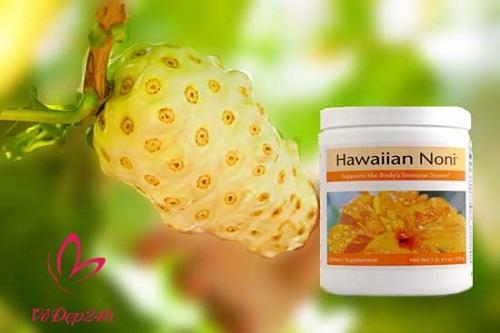 Hawaiian Noni của Unicity 2