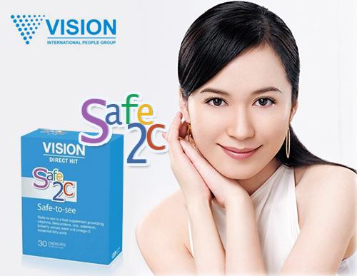 Safe to see Safe 2c  2