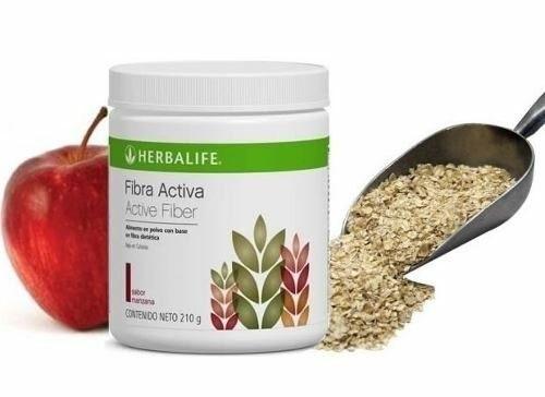 Active Fiber Complex chất xơ của Herbalife 2