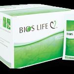 Bios Life C của Unicity