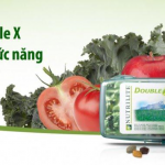 Nutrilite Double X Amway