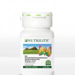 Nutrilite Kids Amway – Vitamin & Khoáng Chất Tổng Hợp Trẻ em