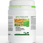 Protein Amway – Nutrilite All Plant Protein Powder – Protein Thực Vật