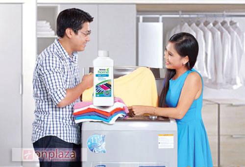 Nước giặt đậm đặc SA8 (1 lít) của Amway 3