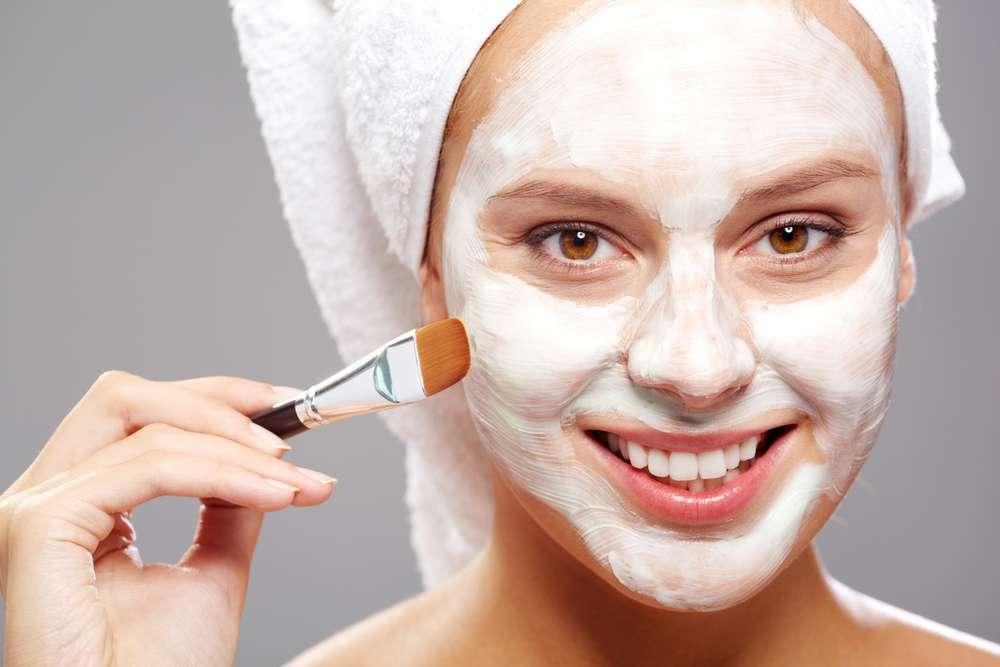 Tác dụng của sữa non đối với da mặt