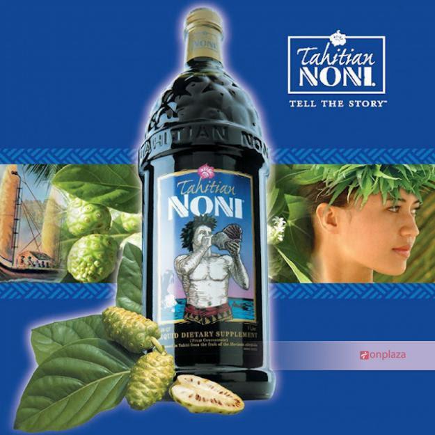 Tahitian Noni Juice giá bao nhiêu tiền?