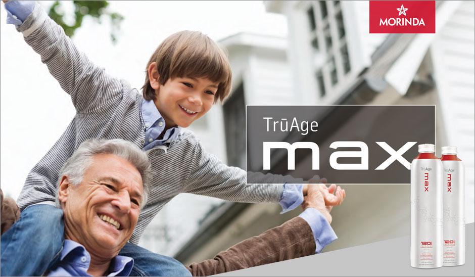 thực phẩm chức năng TruAge Max 1