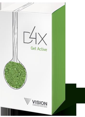 Bạn cần mua thực phẩm chức năng D4x Get Active Vision giá rẻ?