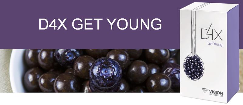 Ở đâu bán thực phẩm chức năng D4X Get Young Vision giá rẻ?