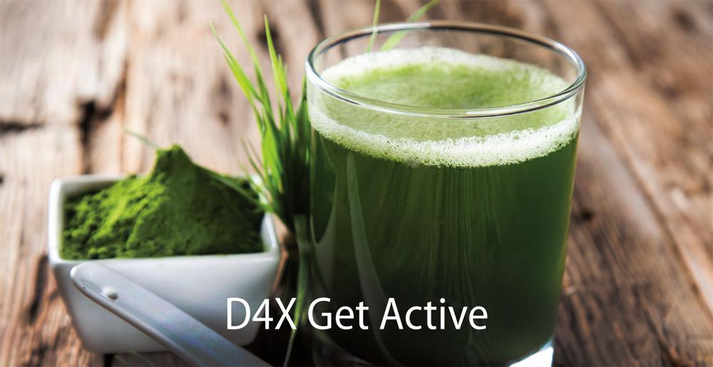 Cảm nhận về kết quả của D4x Get Active Vision
