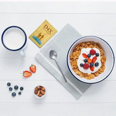 Cách sử dụng D4x – Smart Food củaVision hiệu quả nhất!