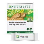 Nutrilite Probiotic Amway – Lợi Khuẩn Đường Ruột