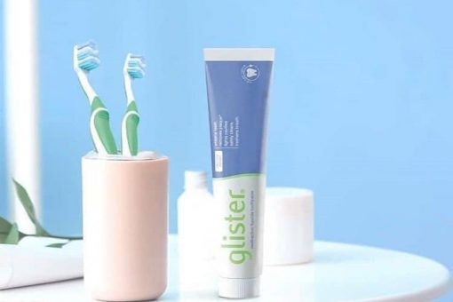 Bạn Đã Sử Dụng Đúng Cách với Kem Đánh Răng Amway Glister Fluoride?