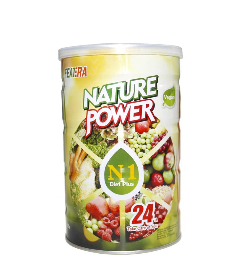 Nature Power N1 Diet plus – Dinh Dưỡng Toàn Diện