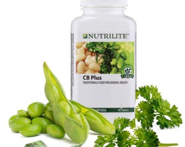 Viên Giảm Cân Amway Nutrilite CB Plus Uống Có Hiệu Quả Không?