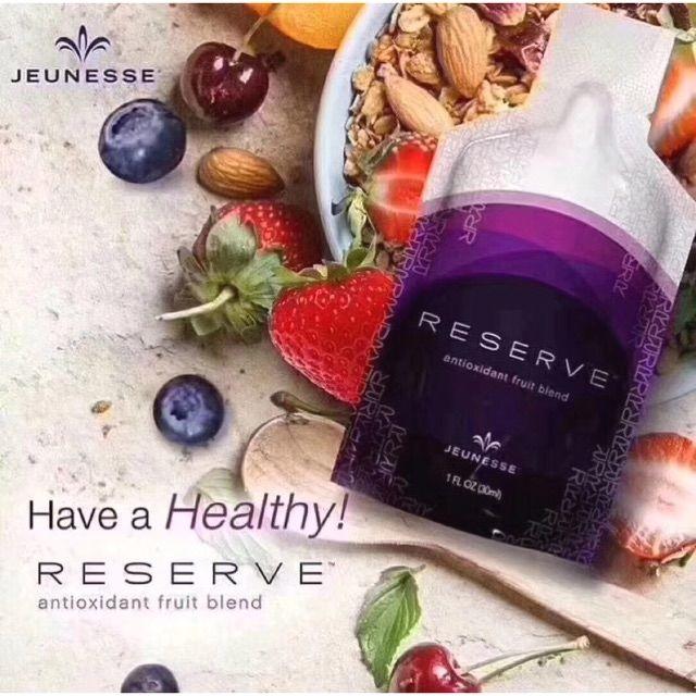 Reserve Jeunesse có thật sự tốt không là điều người tiêu dùng quan tâm