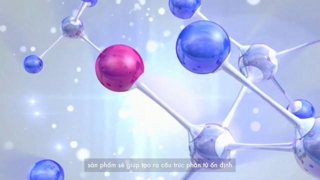 V-Oxy+ tác động vào sâu từng tế bào cơ thể cho công dụng tốt nhất
